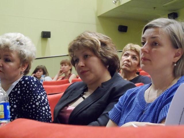 Общее Собрание и семинар для нотариусов
