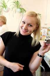 Нотариусы Сургута помогли детям «группы риска» снять пластилиновый мультик