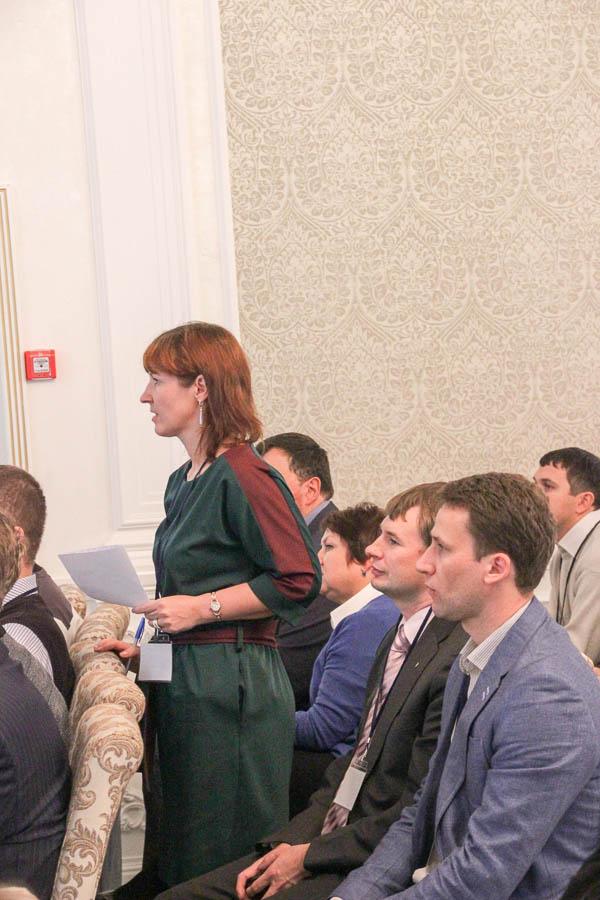 minsk - 14:26 Цифра в помощь людям. Президент Нотариальной палаты Югры приняла участие в международном IT-семинаре ФНП (08.11.2013)